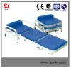 Economy type!!! Multifunctional hospital accompany chair