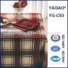 YAGAO Jacquard Table Cloth, Napkin, Table Runner YG-C03