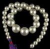 professional 4mm--18mm AAA+ shell pearl loose strand #003
