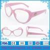 2013 promotion clear lens the most beautiful sunglasses for women