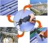 Nylon Ties Nz-1(Stainless Steel Plate Lock)