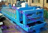 828 Glazed Tile Roll Forming Equipment