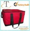 Fashionable Volume capacity casual microfiber cooler bag