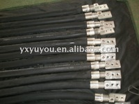 polycrystalline silicon cable for furnace
