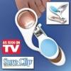 bright clip nail clipper