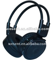 brand headphone