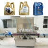 8 Heads Automatic lubricating oil filling machine