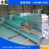 provide Hot-dip galvanizing HDG service