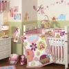 New style super soft and healthy Crib bedding set