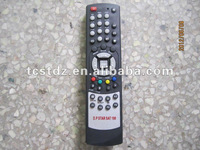 REMOTE CONTROL FOR ALL BRANDS TV,high quality wiht competive price