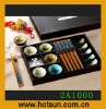 5 sets of dinnerware bowl chopstick sets 2A1000