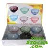 Lot#: K1080071 6pcs dish set