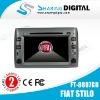 auto multimedia dvd system with gps FIAT stilo