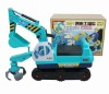 Ride On Toy Excavator QS120919006