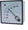 Panel AC Ammeter/panel meter/ammeter
