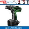 14.4V cordless drills UT400145