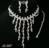 Best price!!! new design for wedding arabic bridal jewelry sets