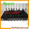 3G WCDMA FWT / Gateway / FCT / 3G Gateway- 8ports