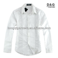 oxford long sleeve mens casual dress shirt