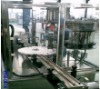 Automatic small bottle filling machine