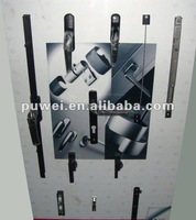 aluminium window and door hardware