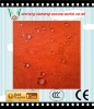 red color poly cotton alkali resistant&acidproof fabric