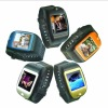 Watch MP4 DVW009 1.44 Inch Screen with Camera Video Audio Sync Function Support 8GB