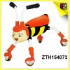 electric car kids electric ride on bee car ZTH154073