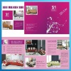 157g Matte paper Printing Flyer for advertising