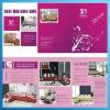 157g Matte paper Printing Flyer for advertising