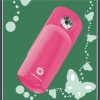 Latest handy facial nano mist sprayer,mobile phone appearance, mini ultrasonic humidifier