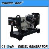 POWER-GEN 20kw-120kw Lovol series diesel generator