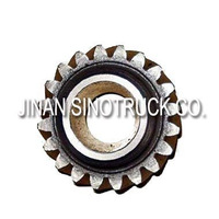 SINOTRUK HOWO TRUCK PARTS: AIR COMPRESSOR GEAR 61560130012