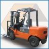 Material Handling Lift Truck 4.0 ton with Japanese Diesel Engine
