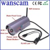 36 LED Wireless Waterproof Outdoor IP Camera IR Wifi