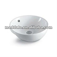 Ceramic Washing Bowl / Hand Wash Sink / Foshan Bathroom Basin HJ-1009