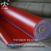 Vinyl Table Tennis Sports Plastic Floor