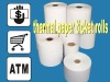 thermal paper ticket rolls factory selling