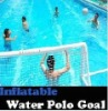 water sports(INFALTABLE WATER POLO GOAL)