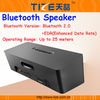 2.0 bluetooth speaker TZ-BM2203 Bluetooth vibration speaker Use by USB liner or transformer.