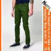 new style dark green jean button (HY1525)