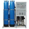 RO Water Treatment Equipment 700L/H