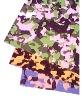 multi-color EVA foam sheets