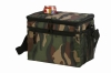 camouflage travelling thermal bag for food/ warmer bag
