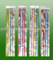 Printed Film in Roll for Gift Packaging
