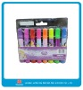 8pc drawing colour marker