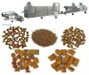 CE certificate pet and animal food processing line
