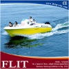 FLIT New Brand Outboard Engine FRP Fishing boat