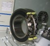 Double row spherical roller bearing with seal on both sides
