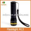 CE rechargeable torch light